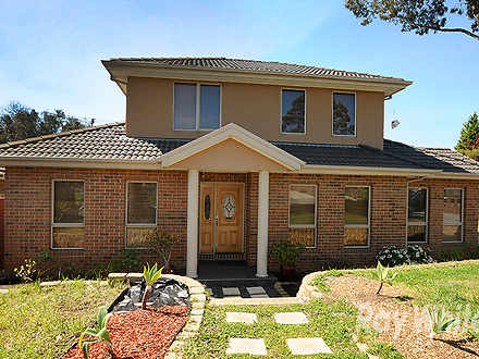 1/2 View Road, Glen Waverley 3150, VIC Townhouse Photo