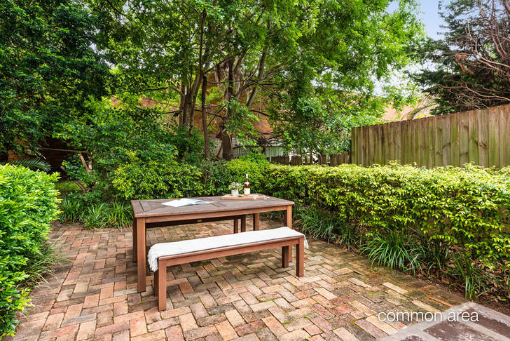 1/4 Bardsley Gardens, North Sydney 2060, NSW Apartment Photo