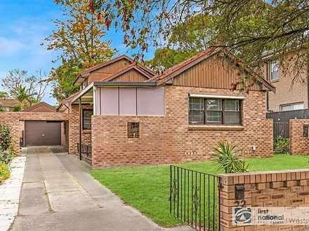 22 Second Avenue, Toongabbie 2146, NSW House Photo