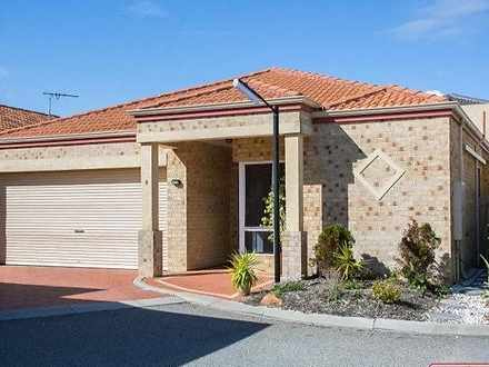 8/19 St Marks Drive, Hillarys 6025, WA House Photo