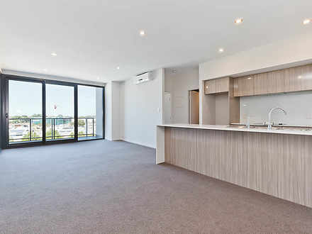 606/30 Hood Street, Subiaco 6008, WA Apartment Photo
