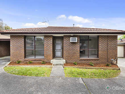 2/18 Freeman Street, Ringwood East 3135, VIC Unit Photo
