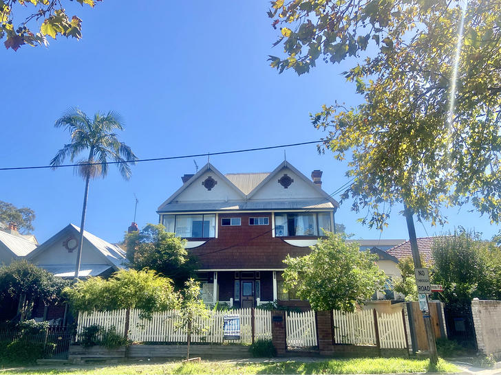 4/36 Princes Street, Mcmahons Point 2060, NSW Apartment Photo