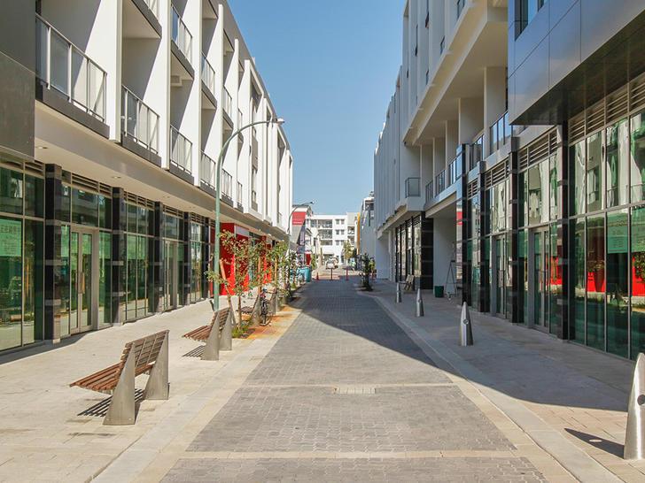 16/188 Newcastle Street, Perth 6000, WA Apartment Photo