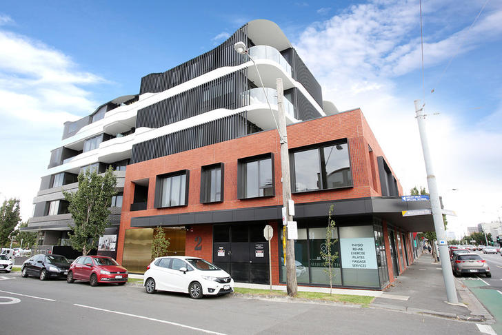105/2 Mascoma Street, Ascot Vale 3032, VIC Apartment Photo