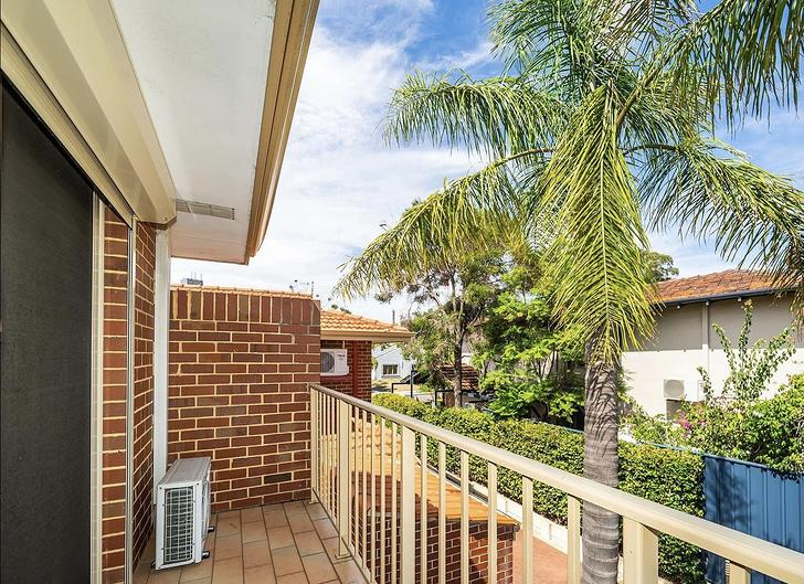 3/143 Carr Street, West Perth 6005, WA Townhouse Photo