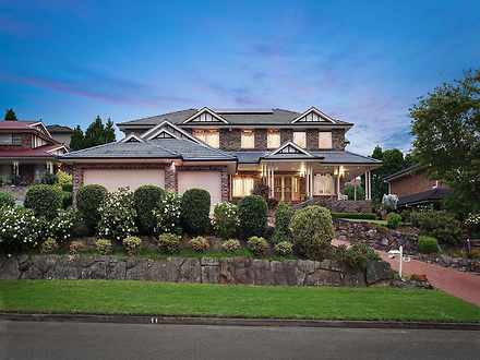 11 Willunga Place, West Pennant Hills 2125, NSW House Photo