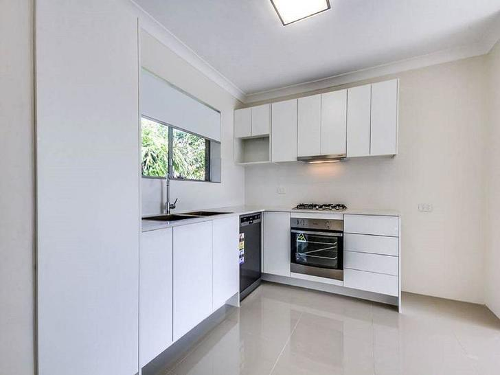 5/32 Birdwood Street, Coorparoo 4151, QLD Unit Photo