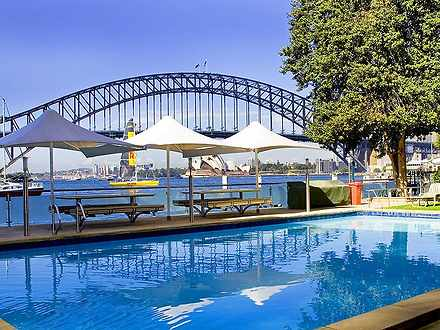 41/2A Henry Lawson Avenue, Mcmahons Point 2060, NSW Apartment Photo