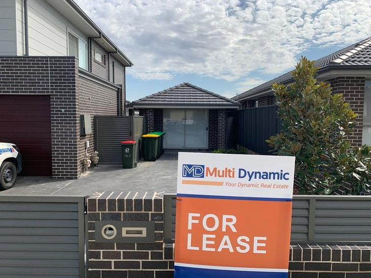 46A Holden Drive, Oran Park 2570, NSW Duplex_semi Photo