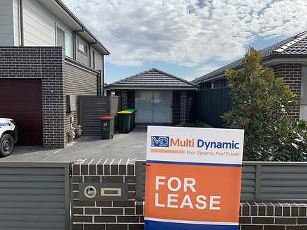 46A Holden Drive, Oran Park 2570, NSW Duplex_semi Photo