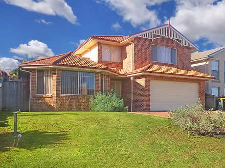25 Bilyana Place, Rouse Hill 2155, NSW House Photo