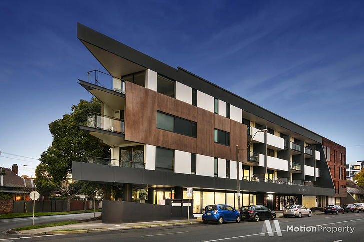 5/38 Camberwell Road, Hawthorn East 3123, VIC Apartment Photo