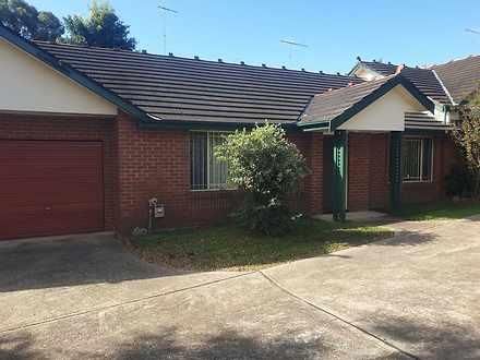 5/54 Castlereagh Street, Penrith 2750, NSW Villa Photo