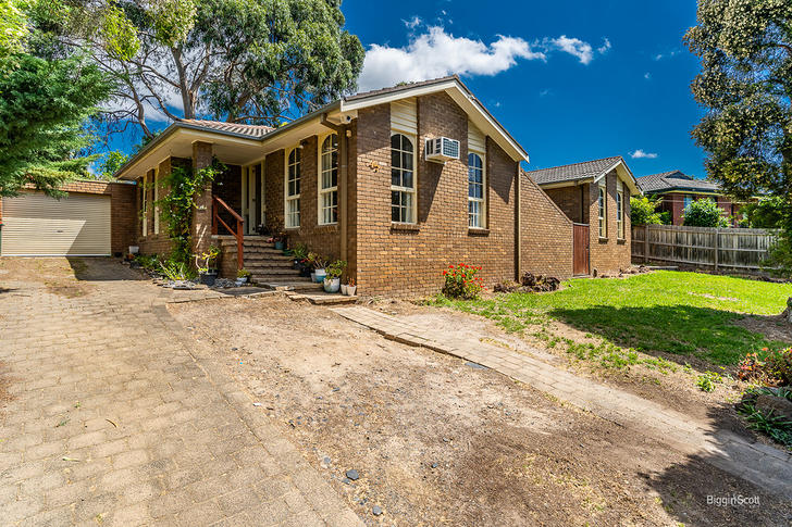45 Ozone Road, Bayswater 3153, VIC House Photo