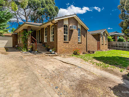 45 Ozone Road, Bayswater 3153, VIC House Photo