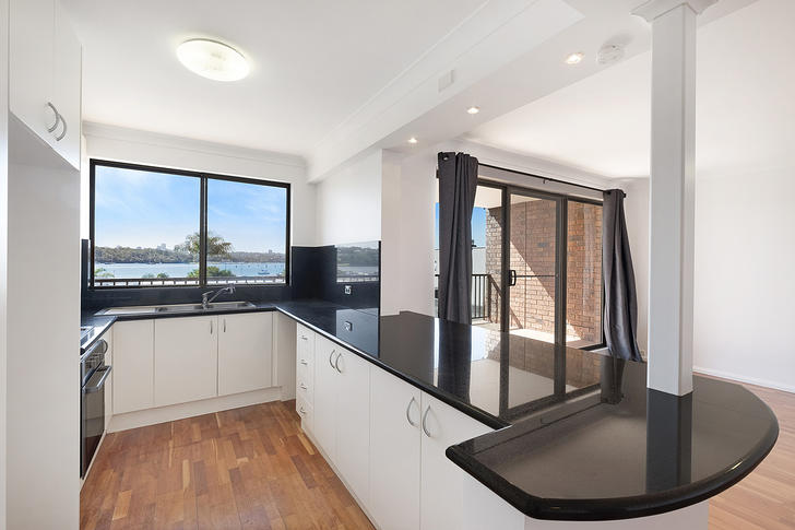 6/72 St Georges Crescent, Drummoyne 2047, NSW Apartment Photo