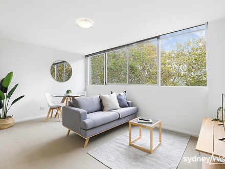 14/190 Victoria Street, Potts Point 2011, NSW Studio Photo