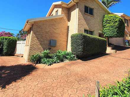 1/46 Central Road, Unanderra 2526, NSW Townhouse Photo