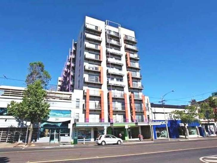 217/570 Swanston Street, Carlton 3053, VIC Apartment Photo