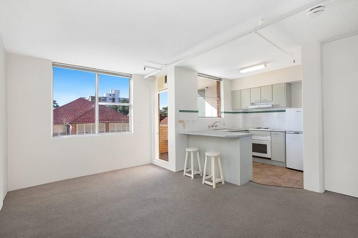 409/212 Bondi Road, Bondi 2026, NSW Studio Photo