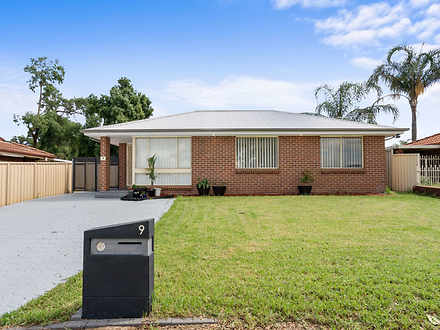 9 Fonda Place, Glendenning 2761, NSW House Photo