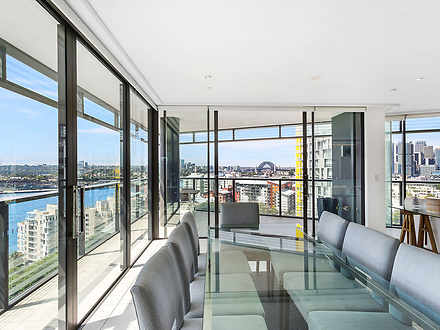 11A/4 Distillery Drive, Pyrmont 2009, NSW Apartment Photo