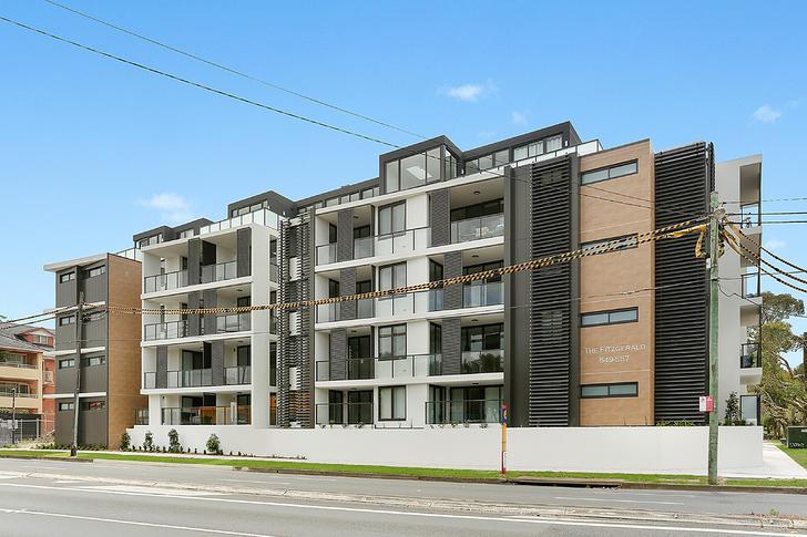 109/549-557 Liverpool Road, Strathfield 2135, NSW Apartment Photo