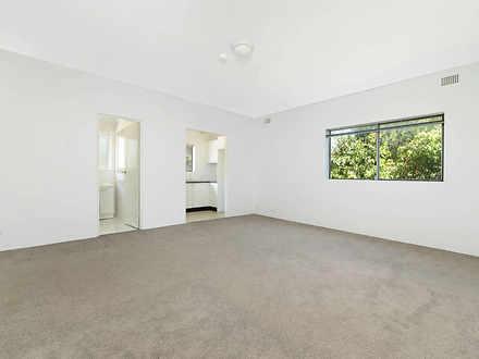 8/187 West Street, Crows Nest 2065, NSW Studio Photo