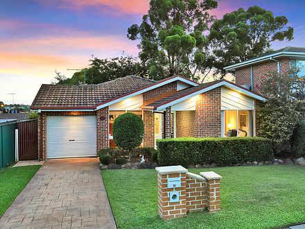 14 Almeta Street, Schofields 2762, NSW House Photo