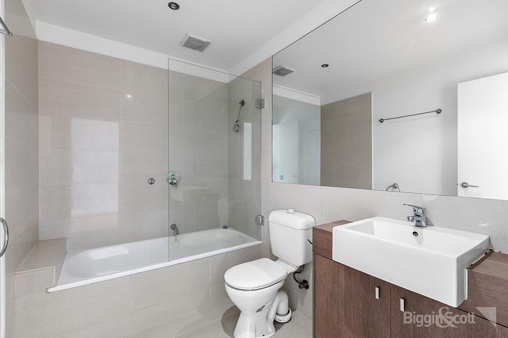 8/2A Simpson Street, Yarraville 3013, VIC Townhouse Photo