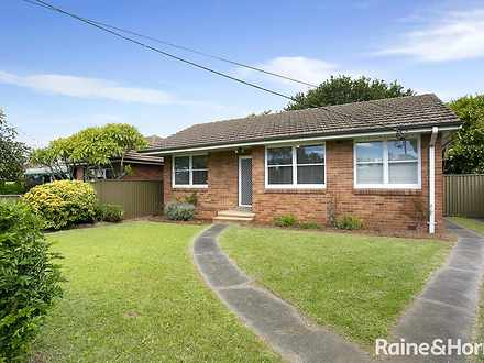12 Stephen Street, Hornsby 2077, NSW House Photo