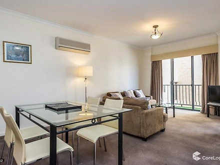 12/11 Regal Place, East Perth 6004, WA Apartment Photo