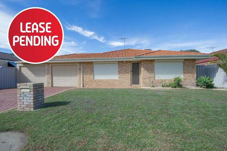 14 Dunlowe Loop, Warnbro 6169, WA House Photo