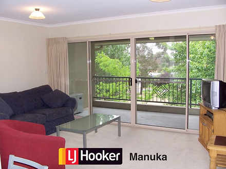 105/72 Wentworth Avenue, Kingston 2604, ACT Apartment Photo