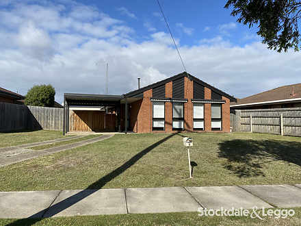 6 Bellarine Circuit, Morwell 3840, VIC House Photo