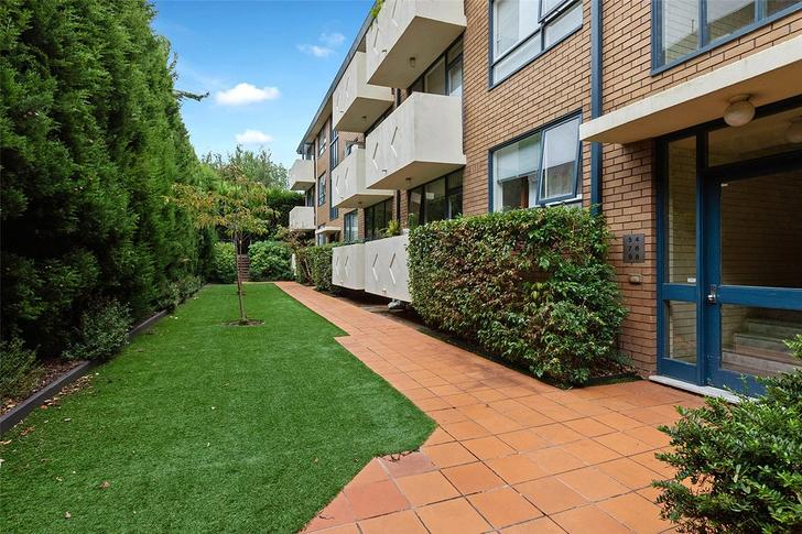 2/25 Derby Street, Kew 3101, VIC Apartment Photo