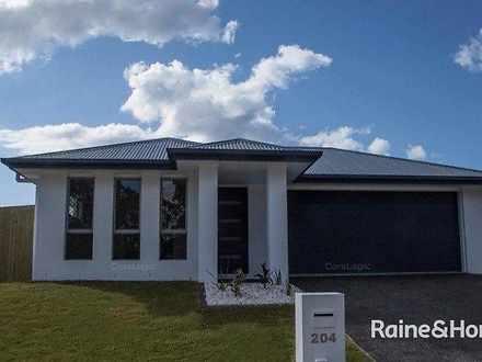204 Graham Road, Morayfield 4506, QLD House Photo