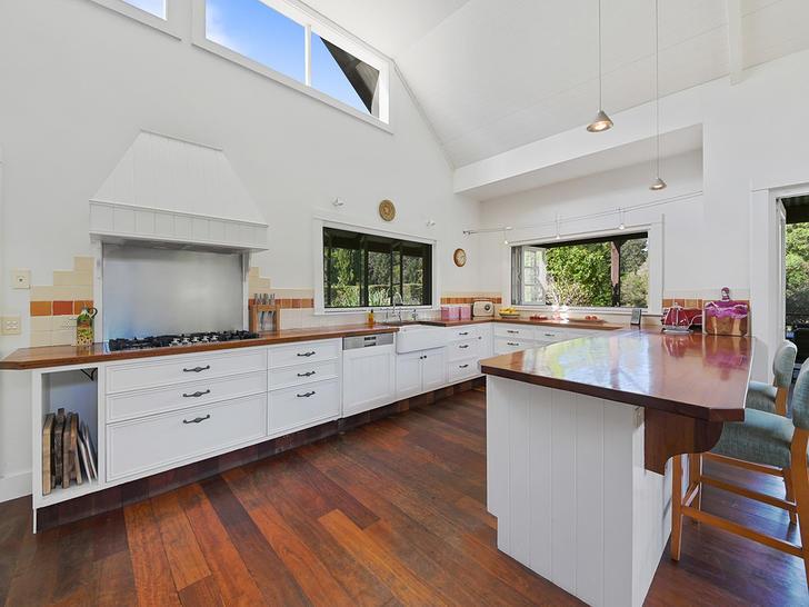 Closeburn 4520, QLD House Photo