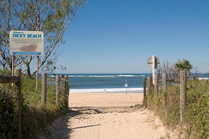 25 Coochin Street, Dicky Beach 4551, QLD House Photo