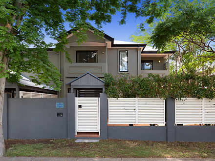 3/24 Manchester Terrace, Taringa 4068, QLD Townhouse Photo