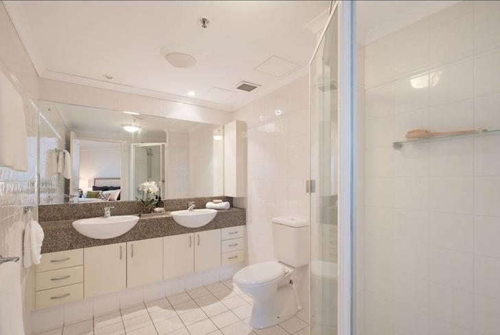UNIT 16/501 Queen Street, Brisbane City 4000, QLD Apartment Photo