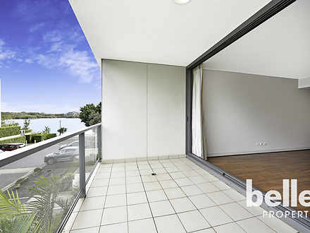 104/4 Lewis Avenue, Rhodes 2138, NSW Apartment Photo