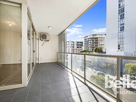 J211/10-16 Marquet Street, Rhodes 2138, NSW Apartment Photo