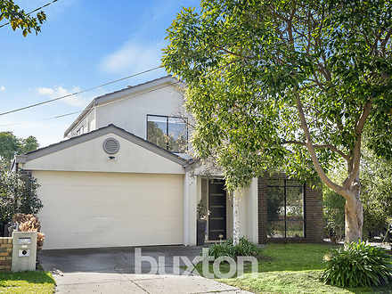 21 Gillman Street, Cheltenham 3192, VIC House Photo