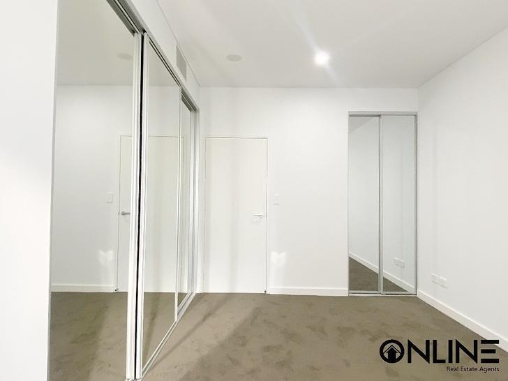 303/6 Bunmarra Street, Rosebery 2018, NSW Apartment Photo