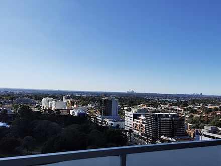 C1103/1-17 Elsie Street, Burwood 2134, NSW Apartment Photo
