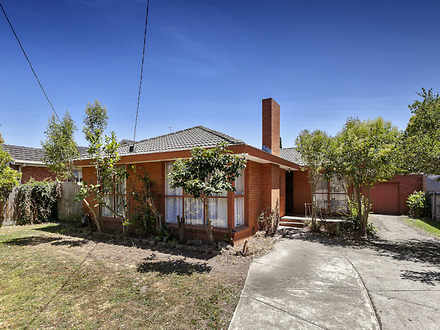 1089 Doncaster Road, Doncaster East 3109, VIC House Photo