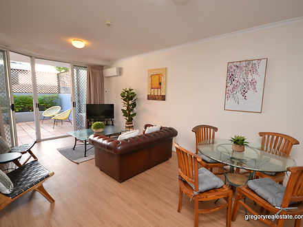 3/128 Bowen Street, Spring Hill 4000, QLD Apartment Photo