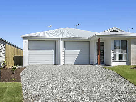 2/4 Mount Mitchell Street, Park Ridge 4125, QLD Duplex_semi Photo